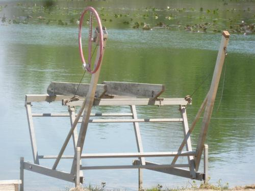Used Boat Lifts Ebay