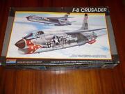 1/48 F-8 Crusader