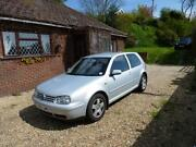 VW Golf TDI 3 Door