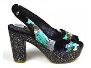Irregular Choice Sequin