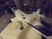 Verbrenner Flugzeug