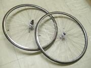 Used 700c Wheels