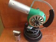Raychem Heat Gun