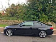 BMW 335D M Sport Coupe