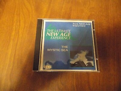 The Ultimate New Age Experience: THE MYSTIC SEA Vol. 1 (CD, Madacy) ()