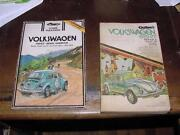 VW Repair Manual