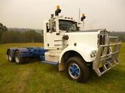 Kenworth Trucks