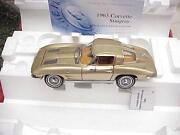 1963 Corvette Model