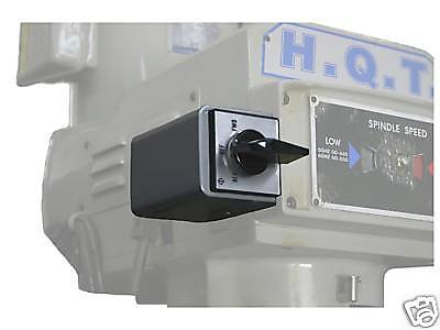 """DRUM SWITCH FOR BRIDGEPORT - IMPORT MILLS TO 5 HP  """"NEW"""""""