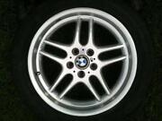 BMW E38 Wheels