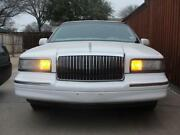 Used Limousines