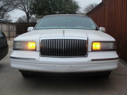 Used Limousines Ebay Motors Ebay