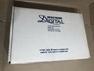 Spectrum Digital Dsp Starter Kit Dsk For The Tms320c6713