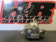 KTM 200 Motor