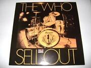 The Who Sell Out LP