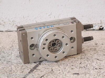 Smc Msqb30r Pneumatic Rotary Actuator New No Box