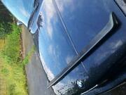 BMW E30 Heckspoiler