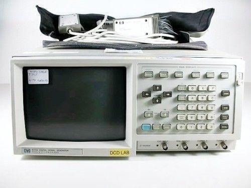 Hp Signal Generator : Hp signal generator ebay