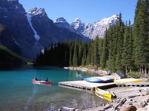 Banff Trailer Rentals