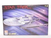 Star Trek Reliant Model