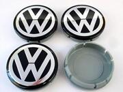 VW Emblem Felgen