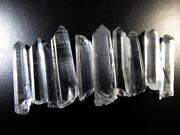 Quartz Crystal Lot