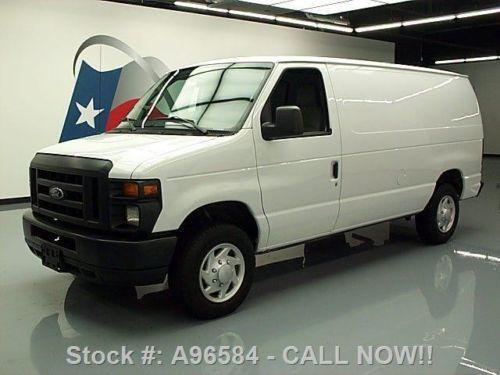 $ 3 - 2012 Ford E 250 Van Recreational Extended