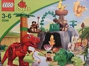 Lego Duplo Dino
