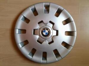 "A set of FOUR (4) BMW 15"" Factory Hubcaps $50"