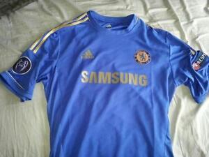 Chelsea Soccer Jersey c73df6fcc