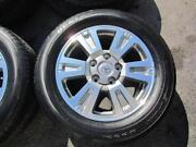 Toyota Tundra Factory 20 Wheels
