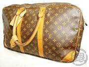 Louis Vuittons Luggage