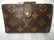 Louis Vuittons Wallet