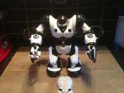 Robosapien Remote Control Robot