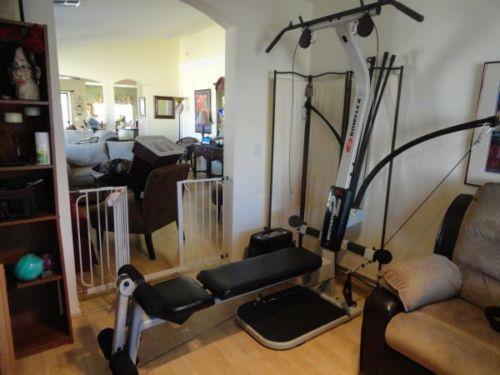 Surprising Bowflex Motivator 2 Home Gym Manual Download Free Architecture Designs Scobabritishbridgeorg