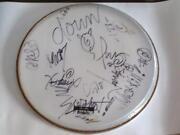 Slipknot Signed
