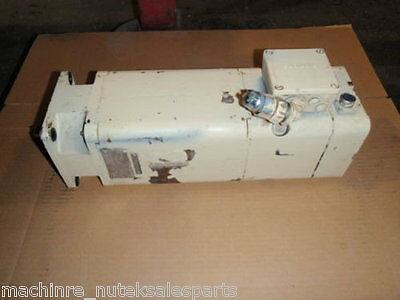 Siemens 1hu3076-0ac01-0zz9-z Permanent Magnetic Motor Encoder 1hu10520-z No Z