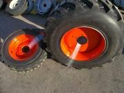 Tractor Tire 15