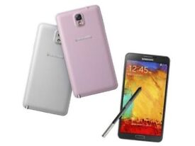 Samsung galaxy note 3 lock unlock, UK STOCK