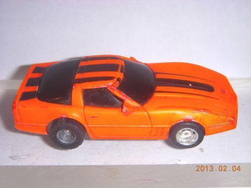 Tyco Slot Cars: Vintage Tyco Slot Cars