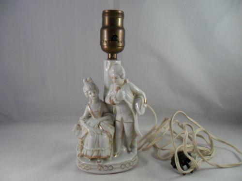 Made In Occupied Japan Lamp Ebay