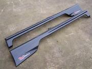 Honda Civic Type R Side Skirts