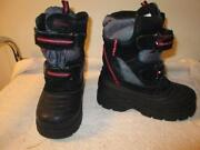 Toddler Boys Boots Size 9