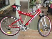 Malvern Star Mountain Bike