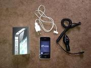 iPhone 4 32GB Verizon Cracked
