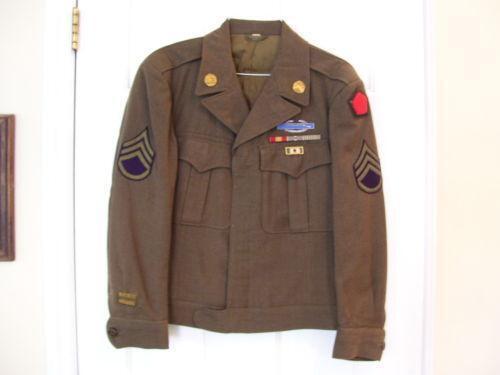 Collectibles Genuine British Army Khaki Green No 2 Number 2 Old Pattern Uniform Jacket