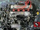 Toyota 4A Engine