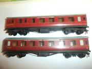 Hornby Dublo 2 Rail
