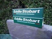 Hornby Eddie Stobart