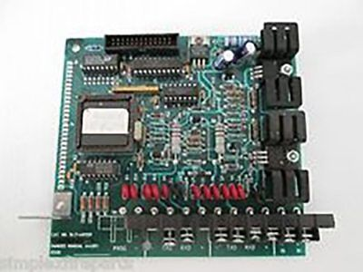 Faraday Si-2 401339 Serial Interface Module Free Shipping